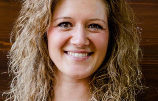 Aileen Lang