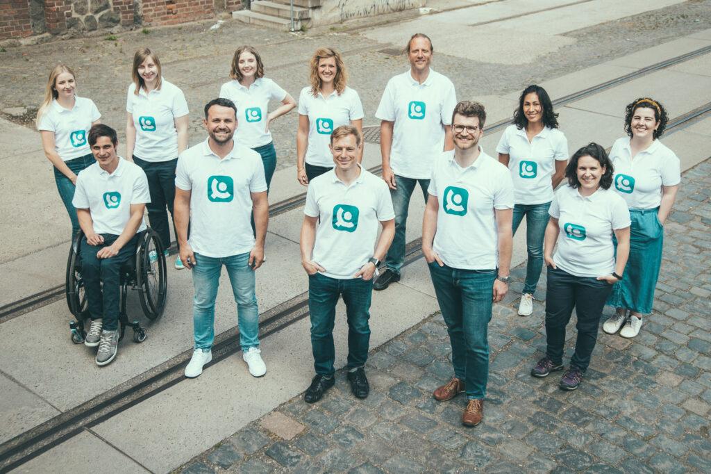 Das eCovery Team wächst