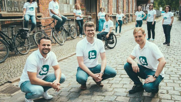 Teamwork zum Ziel: die eCovery Therapie-App ist da